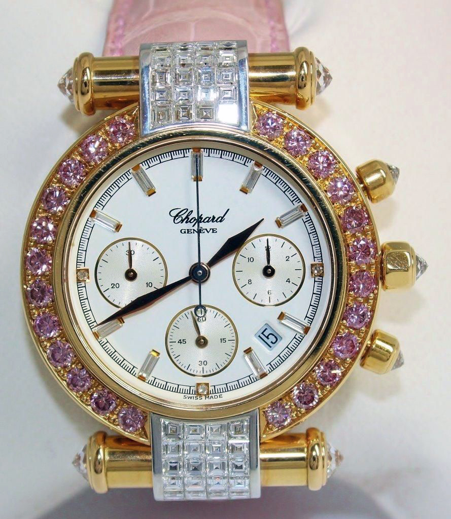 Los Angeles Watch Buyers – Best Place to Sell Luxury Watches