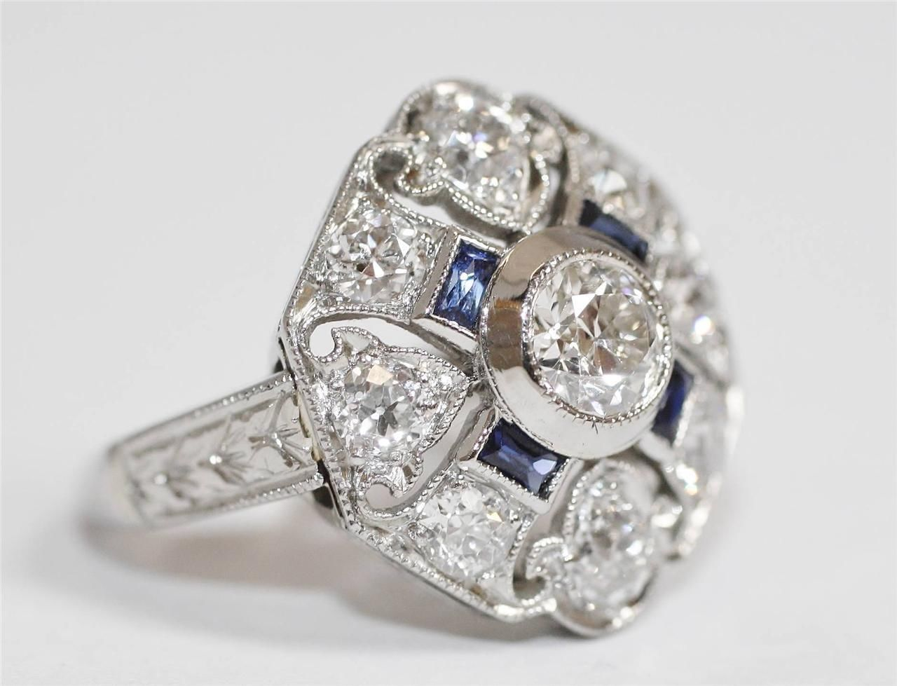 Diamond Estate Jewelry Ers The Best Photo